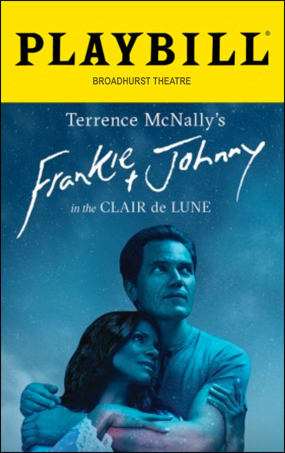 Frankie + Johnny in the Clair de Lune